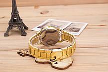 Кварцевые наручные часы Geneva Oro sur Blanka, фото 3