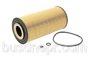 Фильтр масляный KNECHT OX123/1D SPRINTER TDI