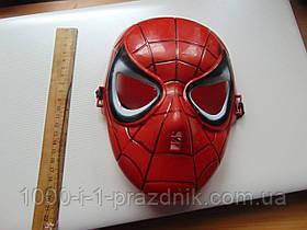 Маска Человек паук (твердая)
