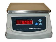 Весы порционные ICS-6PW
