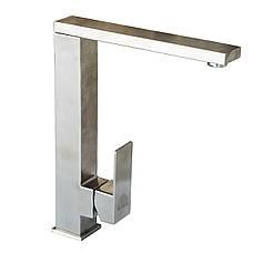 Смеситель кухонный Platinum 30 FHP (8569S)