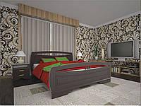 Кровать двуспальная Атлант 21 Тис