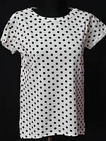 Женская футболка оптом в интернет магазине Оптовый бум