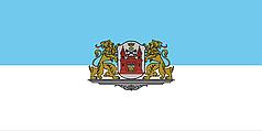 Прапор Риги
