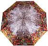 Яркий женский зонт компактный автомат ZEST(ЗЕСТ), Z24984-6 Антиветер!
