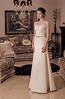 Свадебное платье модель 1462