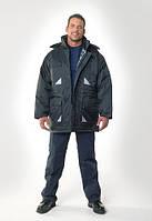 Практичная мужская курточка 3в1 от немецкой фирмы Buster размер ХХХL(смотрите замеры)