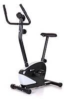 Велотренажер магнитный Hop Sport HS-040H COLT Серый
