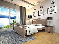 Кровать двуспальная Атлант 22 Тис