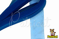 Кринолин (регилин) мягкий Глубокий синий 4 см 1 м