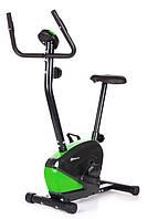 Велотренажер магнитный Hop Sport HS-040H COLT Зеленый