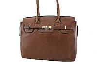 Женская кожаная сумка Katana 82529