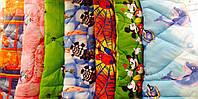 Детское одеяло с подушкой, силикон