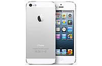 Оригинальный смартфон Apple iPhone 5 16gb white