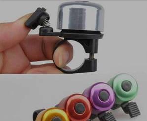 Звонок для самоката ударный все цвета (2T7033)