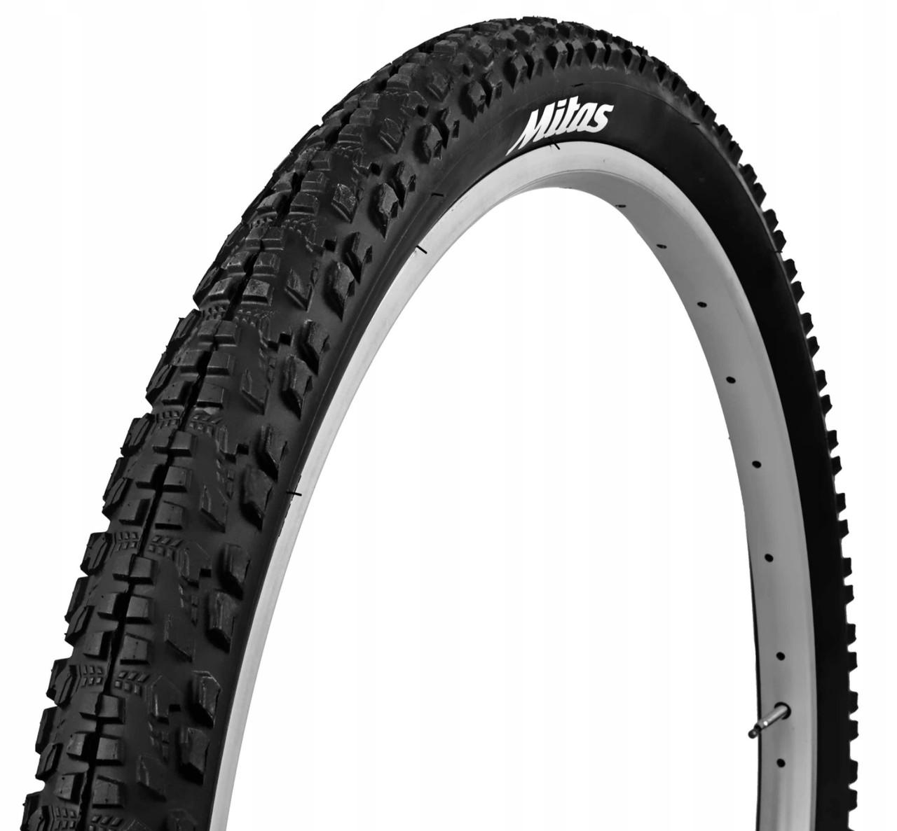 Покришка для велосипеда MITAS Ocelot 27*5 x.2.10 V85 (54-584)