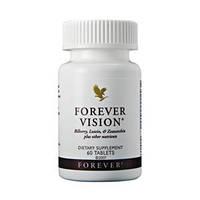 Глазные натуральные витамины