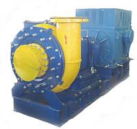 Насосный агрегат  (аналог ГрУ 800/40) 10/8 Гр-II-(6)-700R-(150)-PET