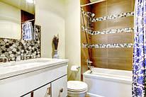 Аксессуары для ванной и туалетной комнаты