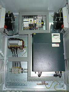 ШУН  Optimal 11 кВт на базе частотника Schneider Electric