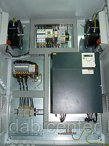 ШУН  Optimal 7,5 кВт на базе частотника Schneider Electric