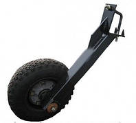 Секция культиватора опорное колеса  КРНВ-5,6 в сборе