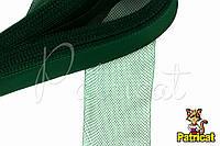 Кринолин (регилин) мягкий Изумрудный зеленый 4 см 1 м