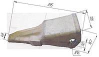 Коронка рыхлителя бульдозера (4T-5452)