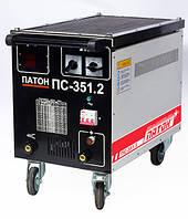 Полуавтомат сварочный ПС-351.2 DC MIG/MAG Патон