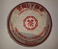 Чай пуэр, 375g, 1970г + БеСпЛаТнАя ДоСтАвКа!!!
