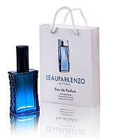 Мини парфюм Kenzo Leau par Kenzo pour homme в подарочной упаковке 50 ml