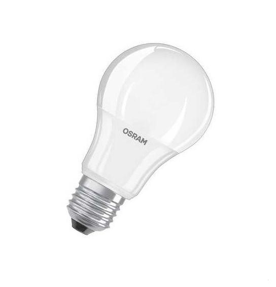 Лампа LED STAR VALUE A60 10W 865 E27 806 Lm OSRAM