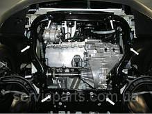 Защита двигателя Volkswagen Transporter T5 2003- (Фольксваген Транспортер Т-5), фото 2