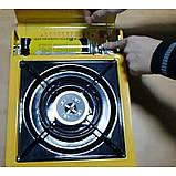 Плита портативная с переходником Tramp TRG-006, фото 2