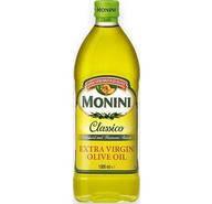 Оливковое масло первого отжима Monini Classico Extra Vergine (монини классико) 1л