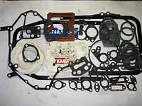 Прокладки двигателя КАМАЗ 740 (полный комплект) (пр-во Украина)