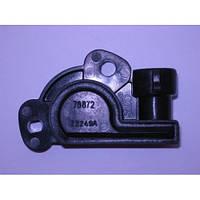 Датчик положения дроссельной заслонки SMW299934