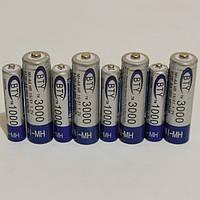 Аккумуляторы, батареи