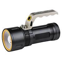 Фонарь переносной POLICE BL-T801-9 50000W фонарик