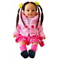 Кукла интерактивная Танюша 1048054 R/MY 043