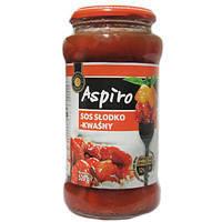 Соус томатный Aspiro Аспиро в ассорт. 520г