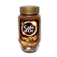 Кофе растворимый Cafe d'Or Gold (кофе дор голд) 200г