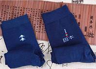 Турмалиновые массажные носки с магнитами  - 1 пара