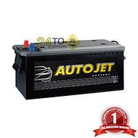 Аккумулятор Auto Jet (190 Ач) (М2) 6СТ-190-А3 Грузовой