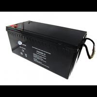 Аккумулятор гелевый ProLogix 12в для ИБП 200AH(PGK200-12)