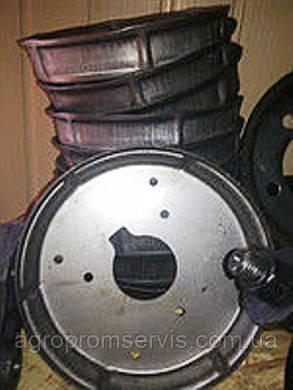 Полу-диск прикатывающего колеса культиватора  КРН 46.090, фото 2