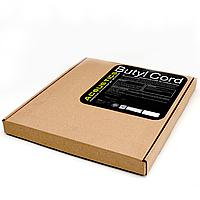 Автомобільний, Герметик для Фар Бутиловий Шнур Чорний CTK Butyl Headlight Cord Товщина 9 мм Довжина 5 м