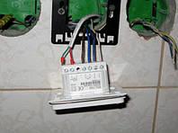 Як монтувати терморегулятор і встановити його самостійно