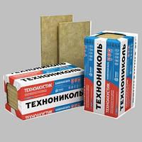 Акустическая минеральная плита Техноакустик 50мм. 40кг/куб.м.
