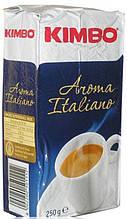 Кофе KIMBO Aroma Italiano, молотый, Италия, 250g